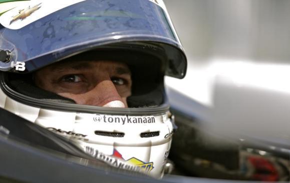 Honda Indy Toronto 2013 - Tony Kanaan