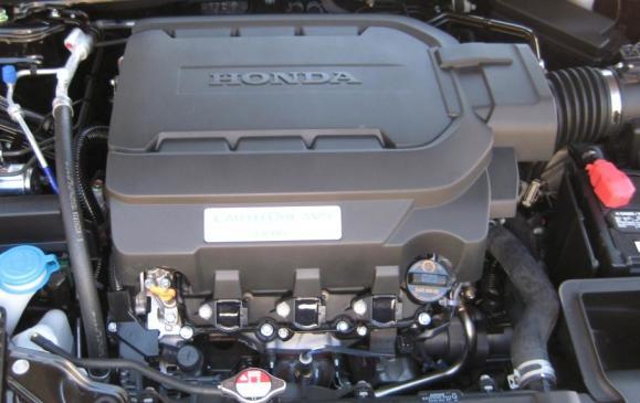 2013 Honda Accord - 3.5L V6 engine