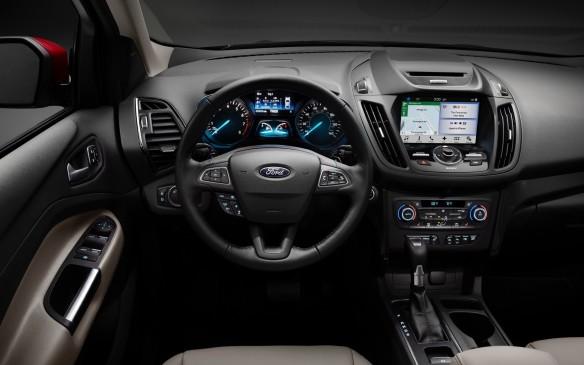<p>2017 Ford Escape</p>