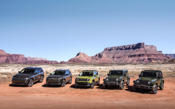 <p>That's the history until now. All Jeep models introduced in the last 20 years are still in production, with the Wrangler, Grand Cherokee and Cherokee cycling through all- new generations. The Patriot and Compass are less off-road capable but more affordable models. And the Renegade has opened an all-new market niche.</p>