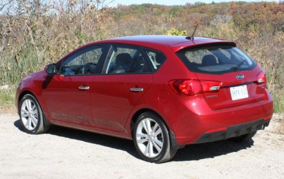 "<p><strong>2010-13 Kia Forte</strong></p> <p>Base LX and EX models got a 156-hp, 2.0-L four-cylinder tied to a five-speed manual transmission or four-speed automatic, while SX models earned a 173-hp, 2.4-L four and a six-speed manual or five-speed slushbox. Both engines were muted and smooth, though the manual transmissions were judged to be sloppy and unsatisfying to use. The Forte earned the top score of ""Good"" in IIHS crash tests. Owners boast this Civic and Corolla competitor is a reliable runner that makes for a solid buy.</p>"