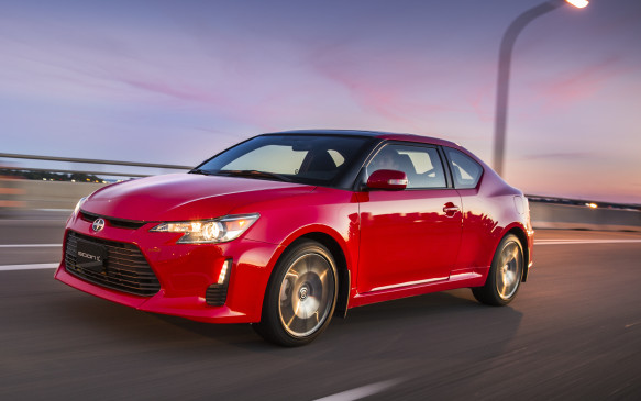 <p>In a way, it's not fair to pinpoint just the Scion tC as a casualty, as the entire Scion brand is coming to an end. What differentiates the compact tC sports coupe, however, is that it won't be blended into the Toyota fold like its FR-S and iM siblings. None of those models did well as Scions, in terms of sales, but the tC was the poorest of the bunch and thus the most vulnerable.</p>