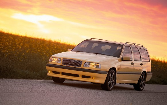 <p><strong>1991-1996 Volvo 850</strong></p> <p>The 850 perpetuated Volvo's shaped-like-the-box-it-came-in design theme, but its technical make-up was a revolution for Volvo. Although Volvo's Dutch plant had started building small front-wheel drive cars in 1985, the 850 introduced front-wheel drive to its larger mainstream cars sold in North America. Other 850 milestones included a transverse five-cylinder engine and a pioneering side-impact protection system that would later be supplemented by industry-first side-impact airbags.</p>