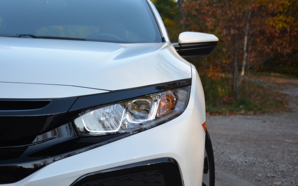 <p>The long-awaited 2017 Honda Civic hatchback can be tested and purchased now in showrooms across Canada.</p>