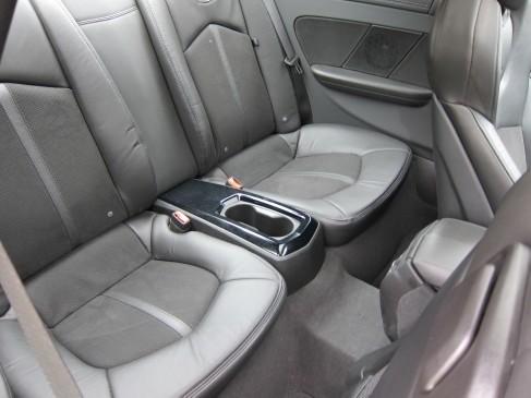2011 Cadillacx CTS