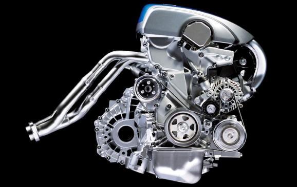 Mazda SKYACTIV-G engine