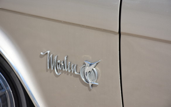 <p>1966 AMC Marlin</p>