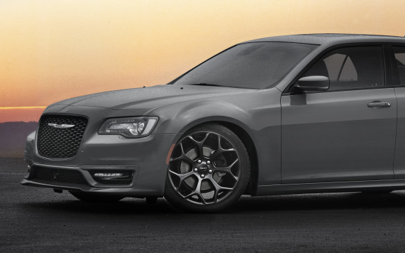 <p>Changes to the 300 lineup include the addition of a new entry-level Touring model featuring a cloth interior and 17-inch aluminum wheels. The base engine is a 3.6-litre Pentastar V-6 that delivers 292 horsepower at 6,350 rpm and 260 lb-ft of torque at 4,800 revs. The 300 Limited will now include 20-inch aluminum wheels and a new Deep Mocha leather interior option is available. This premium trim is also available on 300C models. For 2018, the 300C comes standard with the 5.7-liter Hemi V-8 with Fuel Saver Technology. It churns out 363 horsepower and 394 lb-ft of torque and can launch to 100 km/h in less than six seconds. All Chrysler 300 models are available with an advanced all-wheel drive system, while an eight-speed TorqueFlite automatic transmission is standard on every model.</p>