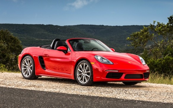 "<p>Message to Porsche purists bemoaning the loss of the flat-six: ""Get over it!""</p>"