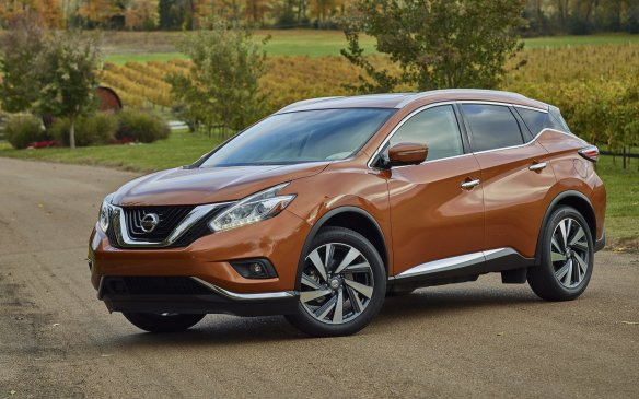 "<p>Nissan's stylish Murano crossover got a makeover for 2016 that has propelled it to #28 overall – ""with a very big bullet!"" Sales of 3,049 Muranos, up 49.0% from a year ago, tie it with the Accord in absolute numbers but we give it the higher ranking on thd basis of that greater growth rate.</p>"