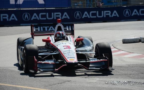 Honda Indy Toronto 2013, Helio Castroneves