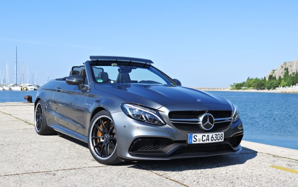 <p>'All-weather convertible' is no longer an oxymoron with the C-Class Cabriolet.</p> <p>Words and pictures by Richard Russell</p>