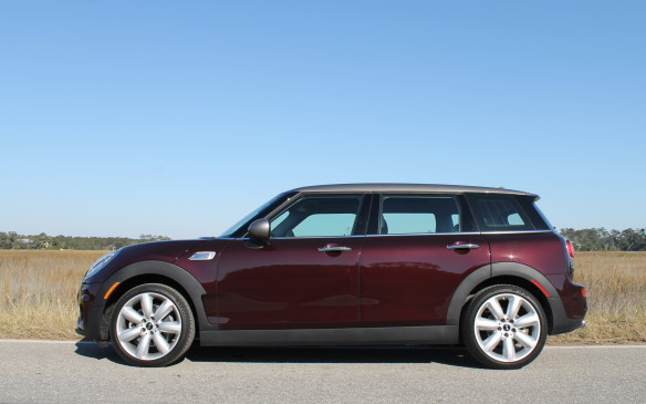<p><strong>Highest-ranked Compact Car: Mini Clubman. </strong></p> <p>Runners up: Toyota Prius and Volkswagen Beetle</p>