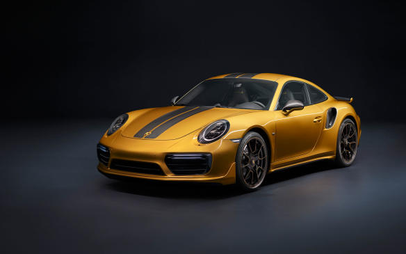 <p>Throughout the '80s, the Los Angeles Lakers were known as 'Showtime,' and as long as I can remember, you can say the same thing about the classic Porsche 911.</p> <p>The similarities between the car and team are endless. Both have a historical past of greatness, as well as a current excitement. There have been many other sports luxury cars that have come and gone, but the Lakers and the 911 have stood the test of time, and continue to flourish.</p>