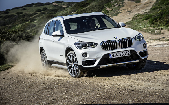 <p><strong>Highest-ranked Small Premium SUV: BMW X1.  </strong></p> <p>Runner-up: Land Rover Range Rover Evoque. No other model in the segment outperformed the segment average.</p>