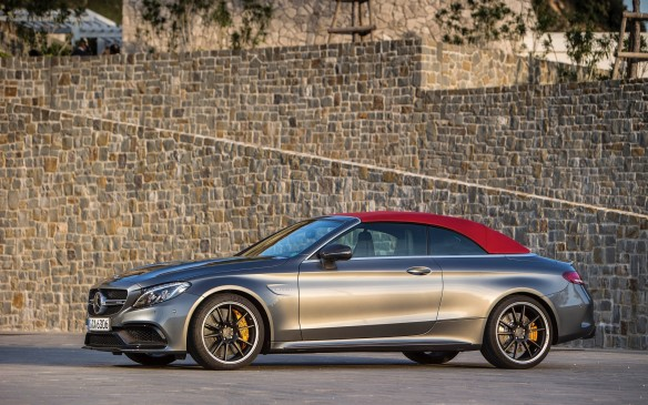 <p>The latest iteration of the C-Class, hard on the tail of the coupe released only weeks ago, is the C-Class Cabriolet. A thoroughly reworked vehicle, it boasts the serious upgrades introduced on the sedan and coupe, many of them lifted straight from the S-Class, including the multi-layer fabric top.</p>