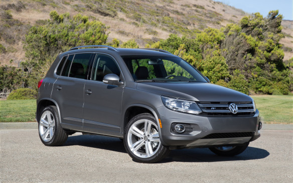 <p>Should you buy a used Volkswagen Tiguan?</p>
