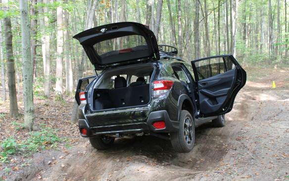 <p>2018 Subaru Outback</p>