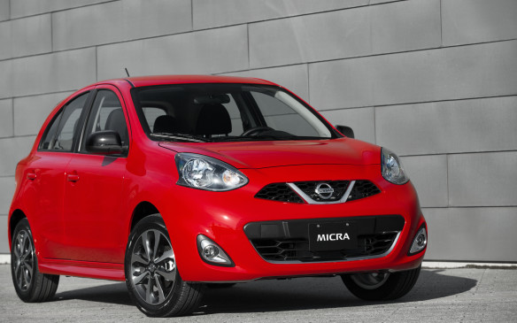 <p><strong>Nissan Micra – $9,998 – </strong>The thunder gained by offering the first sub-$10,000 car hasn't lasted very long, but the Nissan Micra is still worthy of attention. Besides a cabin that's amazingly usable and spacious, the build quality and material choices are surprisingly good. The Micra shares the same 109-horsepower 1.6-litre engine and five-speed manual transmission with the larger Versa Note, and it's also the only Nissan passenger car where a CVT isn't even an option because of packaging issues. A four-speed automatic is available across the range. It has standard air conditioning and hockey-bag-friendly split-folding rear seats, but most power-operated features are absent from the base S.</p>
