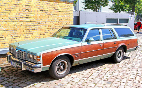 <p>Station wagons were the do-all family cars of the 1950s through the '70s. But that role was effectively usurped by minivans in the '80s and, since the turn of the century, it has been taken over by SUVs and CUVs. Still, there are many people for whom a station wagon remains the ideal vehicle and there are a few wagons still available to fill that need. But just what constitutes a station wagon these days? It's not an easy question to answer.</p>