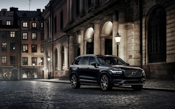 <p>The Volvo XC90 won Best New SUV/CUV (over $60,000) with a score of 664 points. It earned top scores in quality, ride comfort and safety features. </p>
