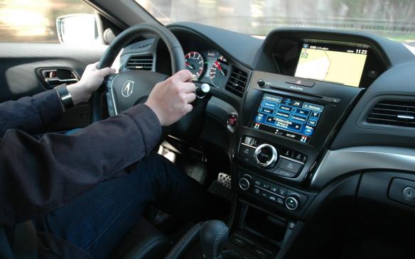 <p>2016 Acura ILX</p>
