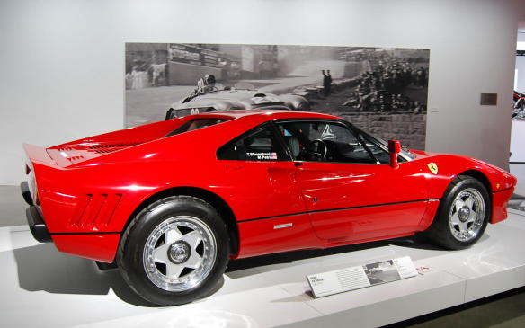 "<p>The 288 GTO immediately found favour among ""supercar"" buyers, however, a growing market segment that has continued to keep Ferrari well financed.</p>"