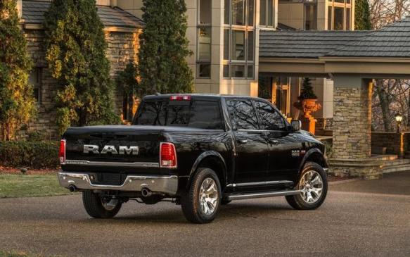 <p>Ram's 91,195 sales were up 3.0% from 2014, helping drive FCA to the top sales pot among manufacturers in 2015.</p>