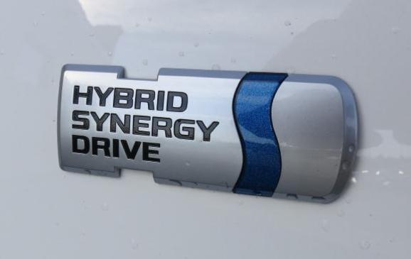 2012 Toyota Prius C - Detail 1