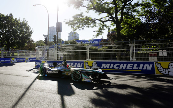<p>Jaguar's involvement in Formula E has everything to do with raising awareness for its upcoming electrification program. To the general public, the Jaguar brand doesn't connect with pure electric cars, and that's why the racing team is being used as a global platform to promote that message.</p>