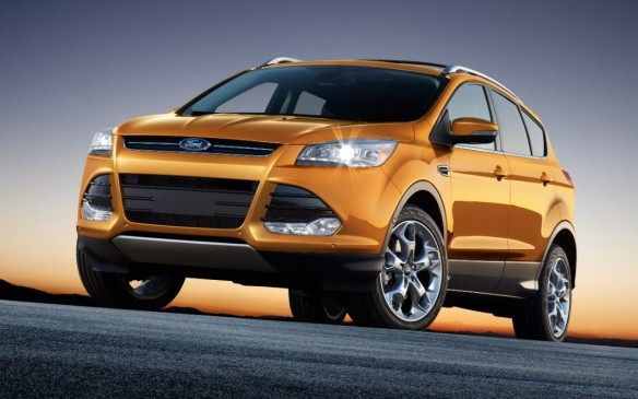 <p><strong></strong>The elite ranks of the overall top 10 are populated by the usual suspects, although their order may hold some surprises, one being the Ford Escape's #10 ranking. Often the best-selling utility vehicle, a 1.8% decline in Escape sales, 8,205 units has pushed it down to third place in those rankings and to #10 overall.</p>