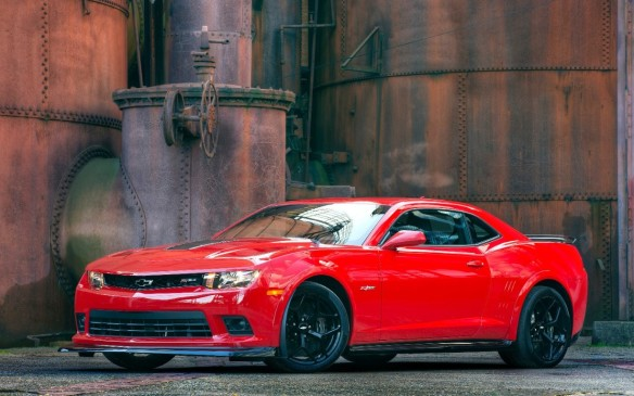 <p>General Motors of Canada has two production facilities in Canada – its Oshawa, Ontario assembly plant and the CAMI assembly plant at Ingersoll, Ontario. The Oshawa plant has two production lines – the Flex Line, which builds all iterations of the Chevrolet Camaro coupe and convertible for the global market...</p>