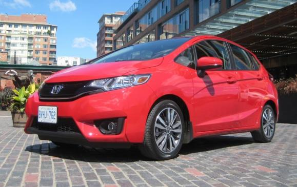Best New Small Car <$21K - 2015 Honda Fit The Honda Fit claimed the Small Car <$21K win from the Nissan Micra.