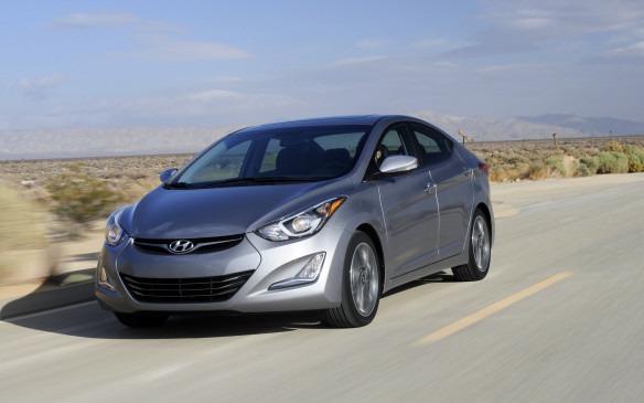 <p>The Elantra It gets very good fuel economy from its 148-hp 1.8-litre engine, which comes standard with every Elantra – even the $15,999 base L. The $20,499 GLS is the best balance between style and substance, with a long list of standard safety and convenience features. And don't forget the warranty – Hyundai's basic warranty is for 5 years/100,000 km, while that for most of its major competitors is just 3 years/60,000 km.</p>