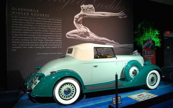"""<p>Like what you see here? Make sure to mark your calendar for the <a href=""""https://www.cobblebeachconcours.com/"""">Cobble Beach Concours d'Elegance</a> event, taking place September 15 & 16, 2018, at the famous Cobble Beach Golf Course on the shores of Georgian Bay. With beautiful and rarely seen vehicles, the event also hosts historic motorcycles and boats for your viewing pleasure.</p>"""