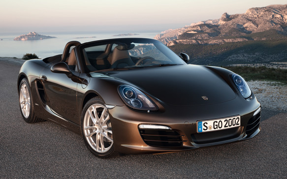 <p>Porsche's Boxster experienced fewer problems than its sister Cayman to lead the Compact Premium Sporty Car category. No other models had a score that exceeded the segment average.</p>