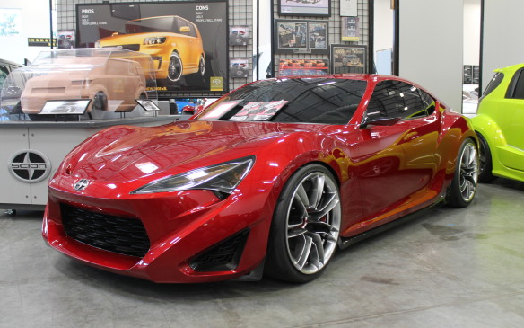 <p>The sporty FR-S was more successful. After Scion closed, it lives on as the Toyota 86, and in its almost identical twin, the Subaru BRZ.</p>