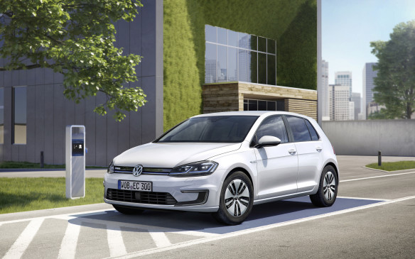 <p>Canada is finally getting the electrified version of Volkswagen's classic compact when the next generation begins arriving in dealerships in June. Enthusiasts will appreciate that it's said to perform very similarly to the gasoline-powered Golf while being capable of up to 200 km on a full charge. Though that's less than the Chevrolet Bolt, so is its price: before deducting incentives, the eGolf will be stickered at $35,995.</p>