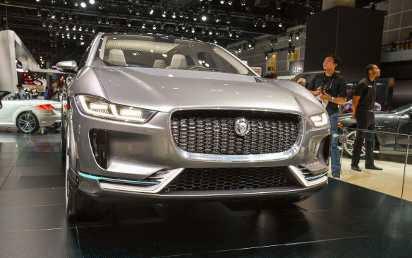 <p>The Los Angeles International Auto Show is always a playground of diversity when it comes to new car introductions, ranging from the sublime to the bizarre. Here are our ten picks for the most important cars to make their debut at the 2016 show, particularly from the Canadian market perspective.</p> <p>By David Miller</p>