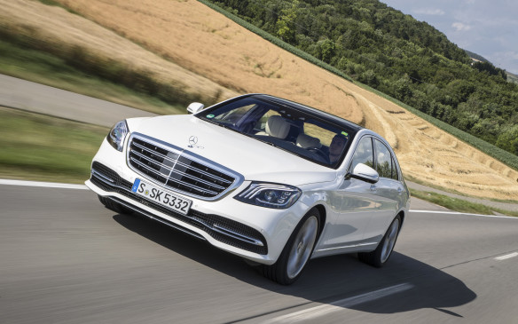 <p>For now, Mercedes can be confident the 2018 S-Class is the very best it can be, for drivers who have the disposable wealth to afford a car that costs more than $100,000 – and perhaps many times that.</p>