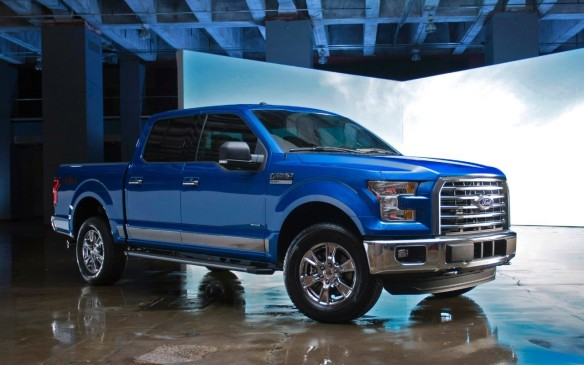 <p><strong></strong>Ho-hum! Some things never change. The Ford F-Series pickup is the #1 seller among all vehicles in Canada in Q1, as it has been for seven consecutive years, not to mention being the #1-selling pickup, which it has been for the past 50 years. The F-Series had no problem hanging on to those positions as its 32,204 Q1 sales were up 24.9% from 2015.</p>