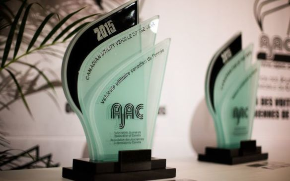 <p>42 new vehicles competing for 2016 Canadian Car of the Year awards</p>