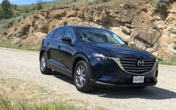 <p>Mazda is pushing the top-end trim of its flagship seven-passenger crossover to a premium level that rivals luxury brands at a more affordable price.</p> <p>Words and pictures by Clare Dear.</p>