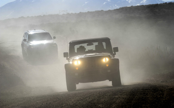 <p>What's next? Jeep, which has become the crown jewel of the FCA (Fiat Chrysler Automobiles) brand trust worldwide, says it will introduce more new models to its lineup soon, including a new Wrangler, another pickup truck, a resurrected Grand Wagoneer and a replacement for the Compass/Patriot. Stay tuned!</p>