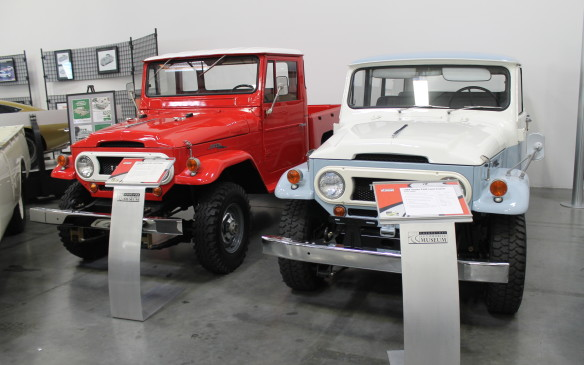 <p>All of Toyota's SUVs started out with the Land Cruiser, which was the maker's most popular vehicle in 1964. It was the only off-road vehicle capable of 140 km/h, when every other off-roader could reach no more than 90 km/h.</p>