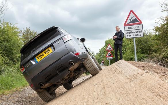 <p>JLR Remote Control Range Rover Sport</p>