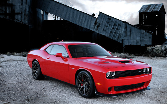 <p>The Canadian-made Dodge Challenger topped the midsize sporty car class ahead of the Chevrolet Camaro, also built in Canada (for the final year). No other models had a score that exceeded the segment average.</p>