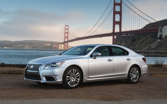 <p>The large premium car with that experienced the fewest problems was the Lexus LS, which outscored the Lexus 7 Series and Porsche Panamerica.</p>