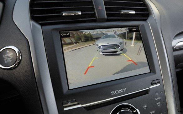 <p>Other technologies Ford found to be in demand include: rear view cameras (to be mandatory industry-wide by 2018), adaptive cruise control and lane-keeping assist.</p>