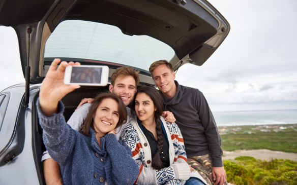 <p>The current generation of young consumers are not nearly as enamored with automobiles as their parents and grandparents were.</p>